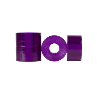 Clouds Bushings - 72a Conical x2 Barrel x2 -Purple