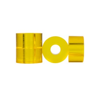Clouds Bushings - Cosmic 85a Barrel (4 Pack) - Yellow