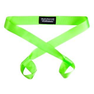 Skate Holder Carry Strap - Green