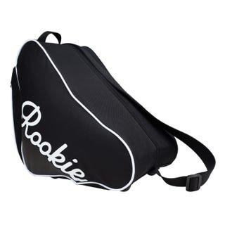Logo Boot Bag - Black